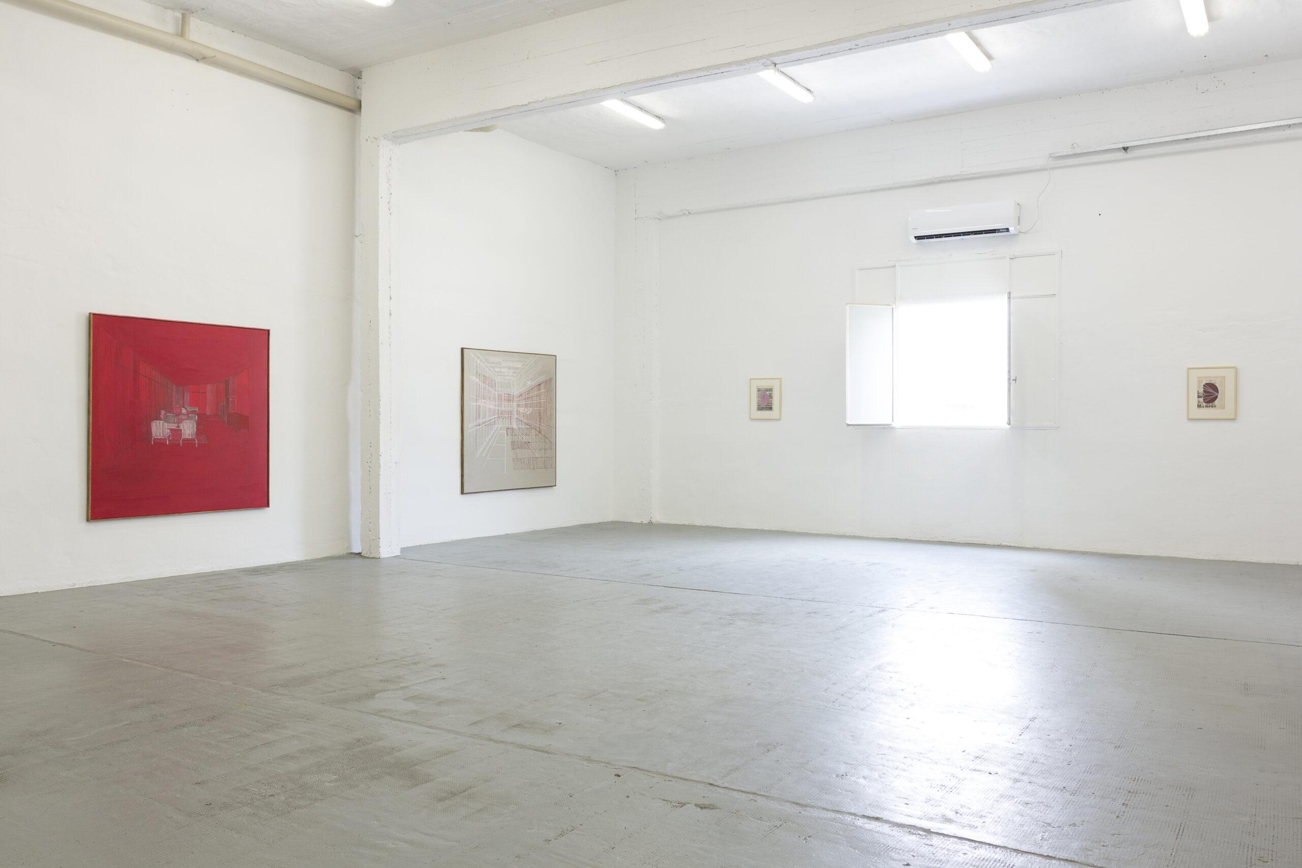 Reconvexo - MM Gallery